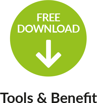 Tools & Benefit Download Button