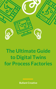 the ultimate guide to digital twins for process factories